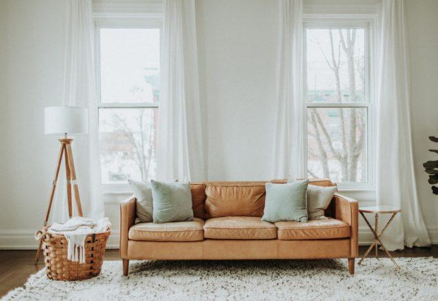 équiper un appartement non-meublé